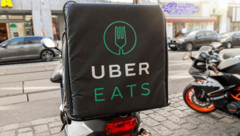 【海外のウーバーイーツ(UberEATS)で働いてみた1】登録しにいってみよう。