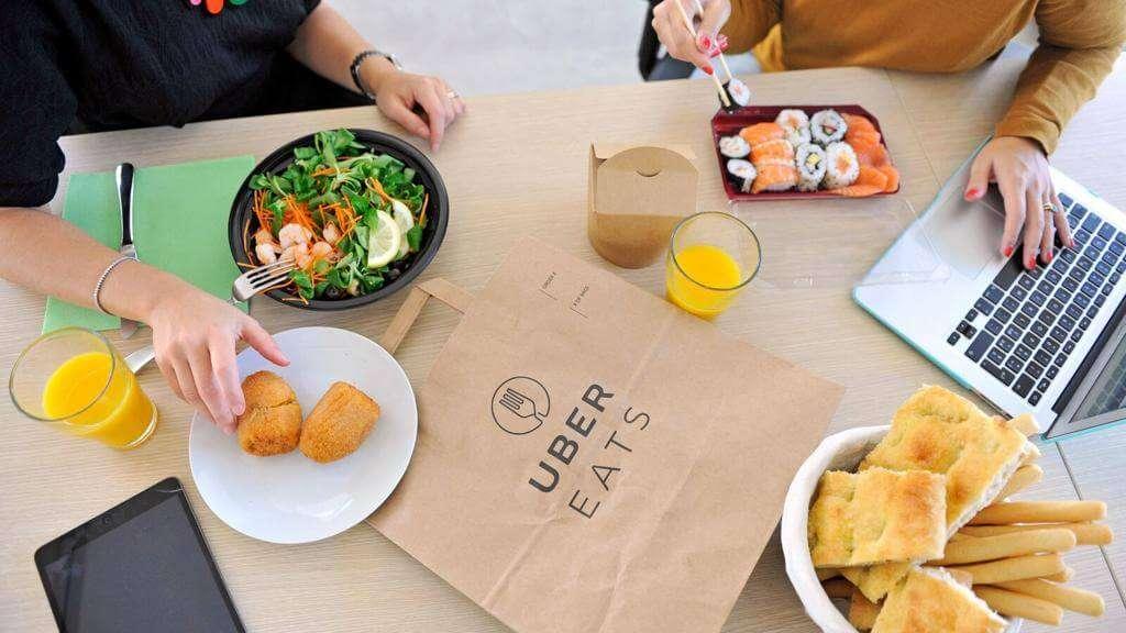 【Uber Eats仙台のメニュー】レストラン・エリア・料金まとめ