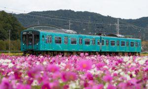 加古川線の写真