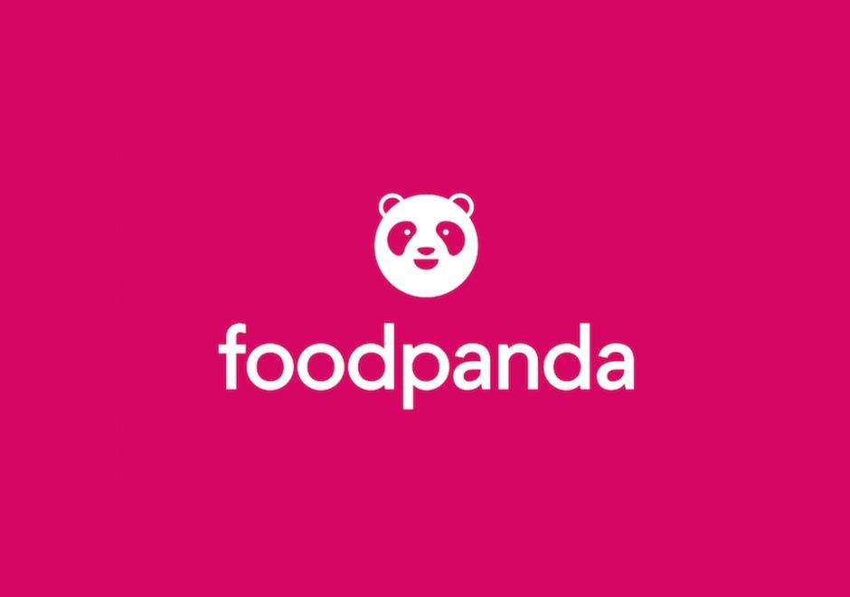 Foodpandaのロゴ